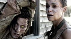 Nora Face Off Season 9 | The Prisoner and The Wanderer (Team Evan's Quarantine Zone )