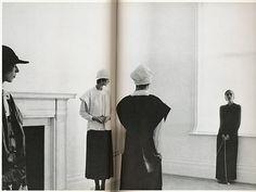 Deborah Turbeville - her work in pictures
