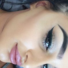 #makeup #eyeliner