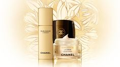Discover the ultimate anti-aging skincare experience. Exquisitely textured and exceptionally potent, SUBLIMAGE intensely regenerates and deeply revitalizes the complexion. Rare and precious ingredients exclusive to Chanel Research restore skin to its most youthful appearance for a captivating new radiance.