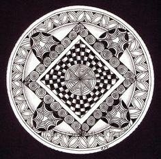 Tangle Mania: A Little Piece of Tangle U