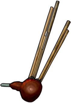 M' BUOT M'buot is a wind instrument of free-vibrated reed of H'm«ng minority.