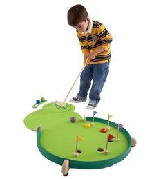 Main image for Wonder Golf Portable Adjustable Putting Green