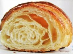 Bread Dough Recipe, Croissants, Dinner Rolls, Food And Drink, Recipes, Crescents, Crescent Roll, Dinner Roll