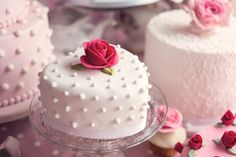 Let Them Eat Cake: A Cath Kidston Inspired Shoot