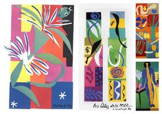Henri Matisse Collection IV