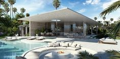 Costa Palmas Garden Villas (rendering courtesy Costa Palmas)