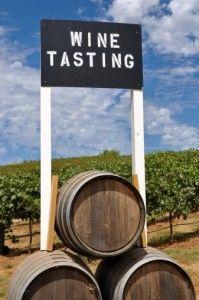 Tips for Wine Tasting in California - Napa and Sonoma #wine