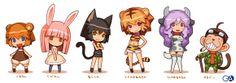 NDS《熊姬和她的伙伴们》图片 - 多玩NDS游戏产品库