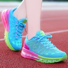 Find More Women's Casual Shoes Information about High Quality Weave Wire Fashion Women Shoe Height Increasing Sports Shoes Breathable Trainer Lace Up Women Casual Shoes,High Quality shoe show,China shoe den Suppliers, Cheap shoes dress shoes from YiQi Trading Co. ,Ltd. on Aliexpress.com Cheap Running Shoes, Cheap Shoes, Red Bottom Shoes, Shoe Show, Sports Shoes, Women's Pumps, Casual Shoes, Women's Casual, Athletic Shoes