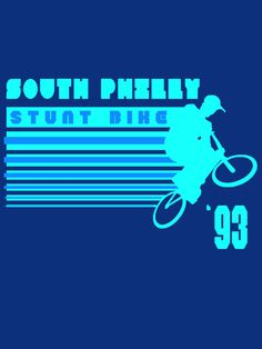 South Philly tee shirt from South Fellini Tees