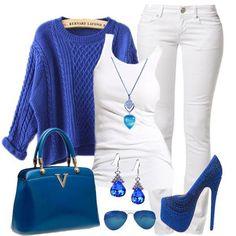 Mi color favorito!!!!