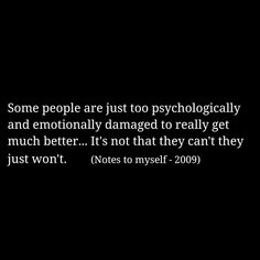 I don't know how profound this is but as time goes on I have certainly found it to be true Daniel Colegrove #psychology #recovery