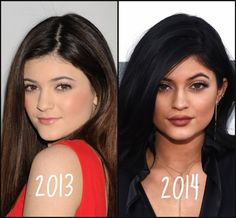 I Used Kylie Jenner's Makeup Tricks To Enhance My Lips, Behold The Before & After
