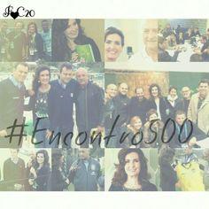 #Encontro500