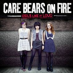 Found Everybody Wants To Rule The World by Care Bears On Fire with Shazam, have a listen: http://www.shazam.com/discover/track/62721760