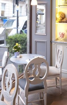 Aubaine / London's chain French restaurants worth going to French Restaurants, London Restaurants, French Style Decor, Places To Eat, Building A House, London Calling, Dining Rooms, Breakfast, Pantry