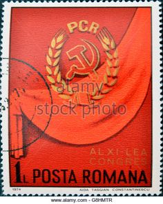 Romanian People, Neon Signs, Stamps, Image, Seals, Postage Stamps, Stamp