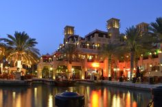 Souq Madinat Jumeirah, Jumeirah,  Dubai, UAE - Lonely Planet