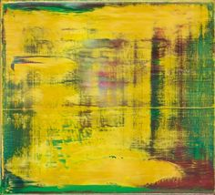 Gerhard Richter » Art » Paintings » Abstracts » Abstract Painting » 817-2
