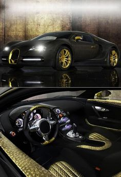 Bugatti car - cool photo