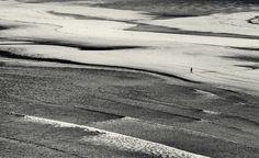 ian mcintosh on the beach