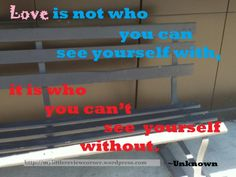 love is not--http://mylittlereviewcorner.wordpress.com/2013/03/17/love-is-not-picture-quote/