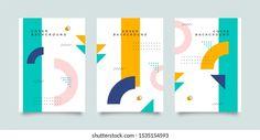 Portfólio de fotos e imagens stock de Novendi Prasetya | Shutterstock Catalog Cover, Portfolio Design, Memphis, Cover Design, Adobe Illustrator, Vector Free, Background Banner, Vector Background, Diagram