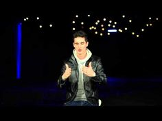 Kristian Stanfill - In Christ Alone (Song Story) - YouTube