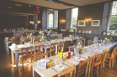 a pretty hand crafted pub themed wedding in somerset | uk wedding blog