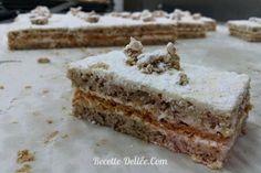 gâteau castel