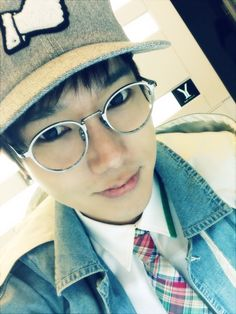 YeSung at Y WHY STYLE