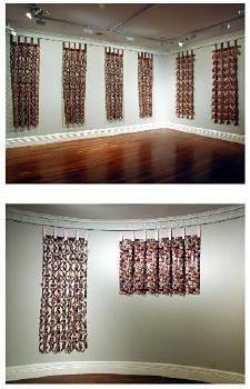 Lonnie Hutchinson - Auckland Art Gallery Auckland Art Gallery, European Paintings, Large Art, Exhibitions, Installation Art, Sculpting, Contemporary Art, Mixed Media, Artist
