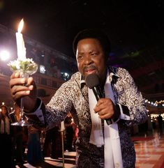 Join Prophet T. Joshua in this powerful prophetic Word given by God for 2015 - Good Morning! Remember, distance is not a barrier and prayer is the master k. Emmanuel Tv, Very Scary, Godly Man, Original Song, No Me Importa, Names Of Jesus, African Fashion, Prayers, People