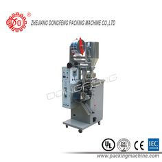Grain forming -filling -sealing machine