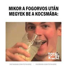 #viccek #vicceskép #viccesképek #viccesgif #viccesvideok #humoroskepek #poén #poénos #mém #mémek #magyarmeme #magyarmemek #hülyeség #hülyeségek #nevetés #nevess #részeg #kocsma Facebook Sign Up, Jokes, Lol, Funny, Husky Jokes, Memes, Ha Ha, Funny Jokes, Pranks