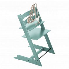 Natural Tripp Trapp Highchair | Nature Baby