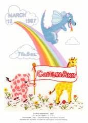 Kit comes with coloured picture, a numbered line drawing and numbered threads,image size 3 - x kit comes with stitching guidelines and or line by line stitching instructions. Baby Keepsake, Kit, Line Drawing, Fiber Art, Embroidery, Drawings, Prints, Stitching, Pictures