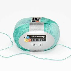 Paradise calling - your perfect summer yarn in soft washes of relaxing colors Tahiti, Relaxing Colors, Fabric Yarn, Yarn Bombing, Finger Weights, Yarn Crafts, Knitting Projects, The Selection, Crochet Patterns