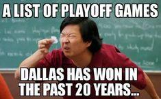 dallas cowboy playoff meme