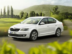 The latest GreenLine Skoda Octavia has gone on sale and is capable  88.3 mpg #octavia #greenline