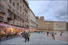 Siena by Antonio Perrone on 500px