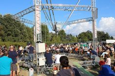 World's Largest 3D Printer Will Be at Maker Faire Rome | Make: