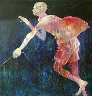 Mel McCuddin Hard Pull, 1995