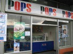 Helados Pops