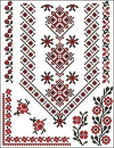 Gallery.ru   Фото  129 - схеми вишиванок - vira-pagut  cd4d6b8b17b23