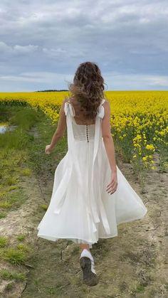 Wedding Dress Bustle, Civil Wedding Dresses, Princess Wedding Dresses, Dream Wedding Dresses, Bridal Dresses, Wedding Gowns, Cinderella Wedding, Boho Wedding, Ball Dresses