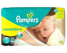 Wow! Check out these great clearance deals on Pampers diapers at Walgreens! Get Pampers Swaddlers for only $4.69 each, or Pampers Cruiser Boxes for $12.24 each! Or, get Pampers Swaddlers Boxes for $12.99! Check your local store to see if they have these on clearance and use this Printable Coupon and this Ibotta Rebate! Grab your …