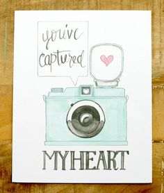You've Captured My Heart