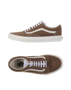 Vans - klasyka mody streetwear. http://manmax.pl/vans-klasyka-mody-streetwear/